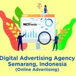 Digital Advertising Agency Semarang, Indonesia – Online Advertising