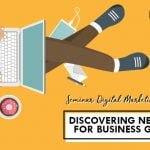 Seminar Digital Marketing Semarang: Discovering New Drive for Business Growth