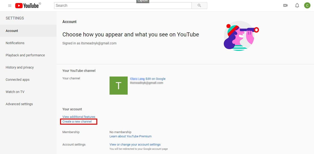 Cara Membuat Channel Youtube Untuk Keuntungan Bisnis Pt Rect Media Komputindo